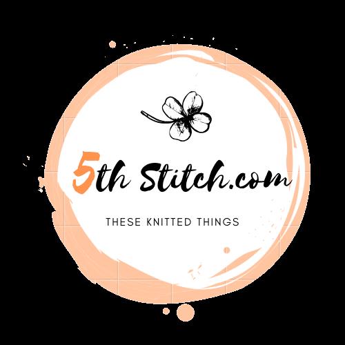5th Stitch